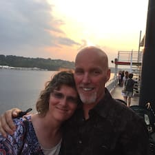 Dan & Tammy User Profile