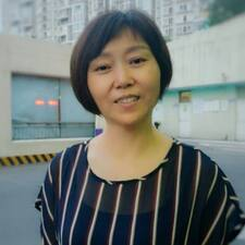 文惠 User Profile
