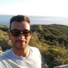 Diogo Kullanıcı Profili