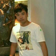 Nutzerprofil von 笑涌
