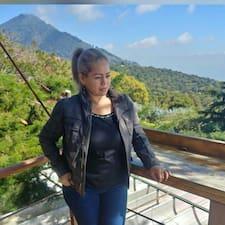 Ivonne Kullanıcı Profili