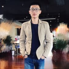 Gebruikersprofiel Shengzhi