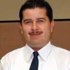 Profil Pengguna Luis David
