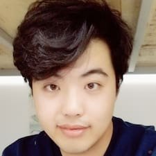 子良 User Profile