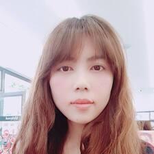 Perfil de usuario de 혜영