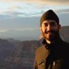 Gebruikersprofiel Danvir Singh
