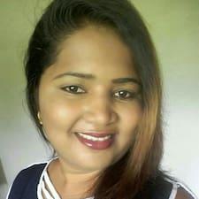 Dimuthu Kullanıcı Profili