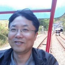 Younghan felhasználói profilja