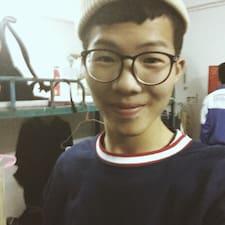 Profil utilisateur de 小润同学
