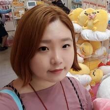 Perfil de usuario de SoJeong