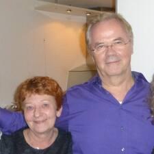 Profil korisnika Hans-Dieter