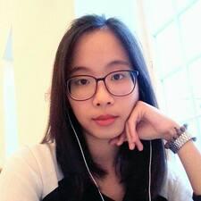 Gebruikersprofiel Phuong