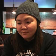 Profil Pengguna Chooi Wah