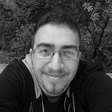 Profil korisnika Moussa