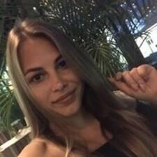 Profilo utente di Jaymie
