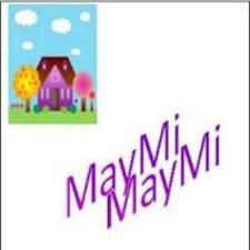 Nutzerprofil von Maymi