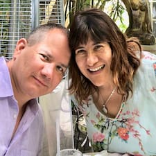 Paul & Beatriz User Profile