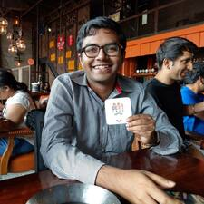 Kunal的用戶個人資料