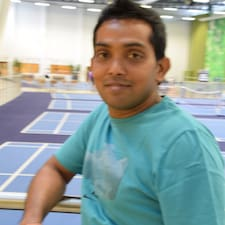 Sridhar User Profile