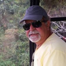 Sanzio José User Profile