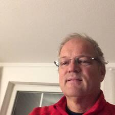 Volker felhasználói profilja