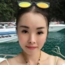 Профиль пользователя 肖静