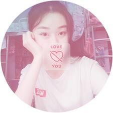 佳宝 User Profile