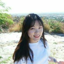 Hye Myoung User Profile