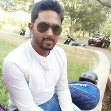 Amar Narayan User Profile