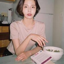 Profil korisnika 炯颖