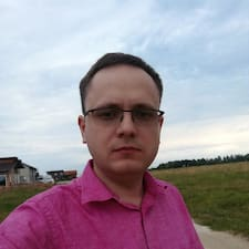 Valdas Brugerprofil