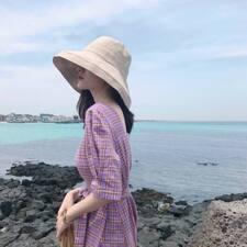 佳丽 Kullanıcı Profili