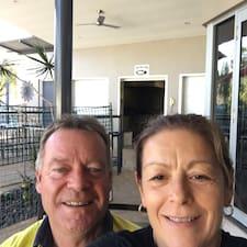 Kaylene &  Peter Brugerprofil