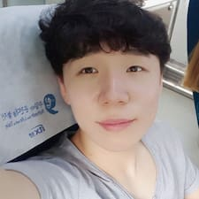 Jin Kwang Brugerprofil