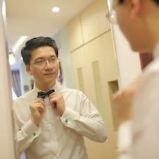 Duc Linh User Profile