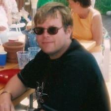 Mel Brugerprofil