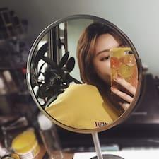 婧文 felhasználói profilja