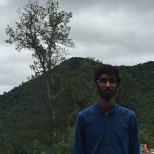 Profil korisnika Sai Krishna