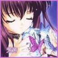 芳 User Profile
