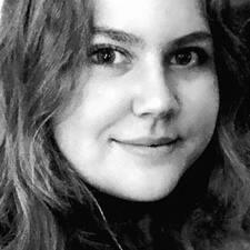 Maren Emilie Lie User Profile