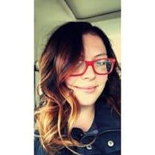 Cassidy User Profile