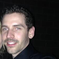 Aaron - Uživatelský profil