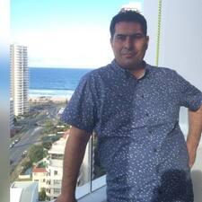 Profil utilisateur de Mohsen