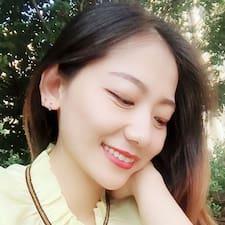 Perfil do usuário de 小布