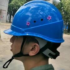 Профиль пользователя 鑫格