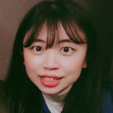 Minjoo - Uživatelský profil
