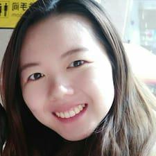 蕾 - Profil Użytkownika