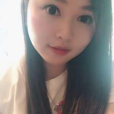 Profilo utente di 蝶然翩翩