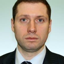 Profil Pengguna Алексей