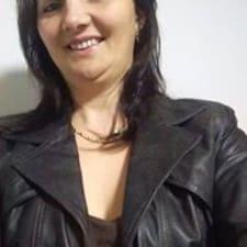 Профіль користувача Taís